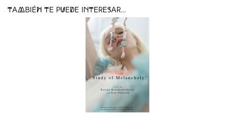 ssstendhal hipervinculo study of melancholy