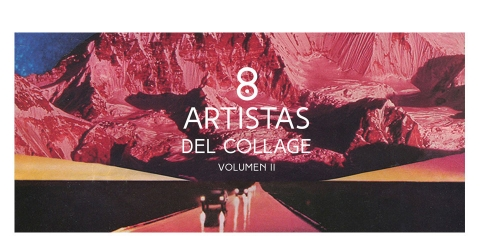 ssstendhal hipervinculo 8 artistas collage volumen 2