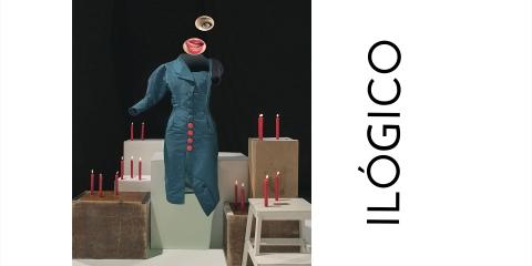 ssstendhal moda ILÓGICO 00