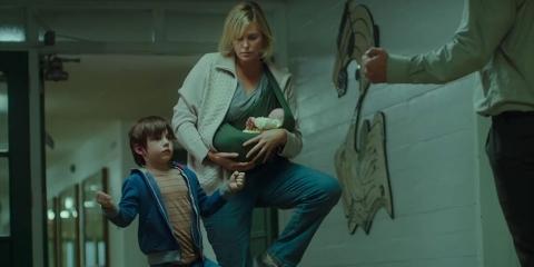 ssstendhal arte maternidad tully