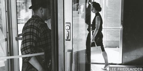 ssstendhal arte photoespana 2020 lee friedlander