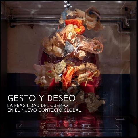 GESTO Y DESEO