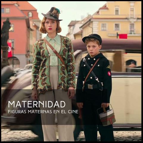 MATERNIDAD Figuras maternas en el cine