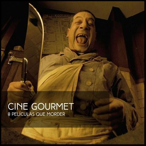 CINE GOURMET