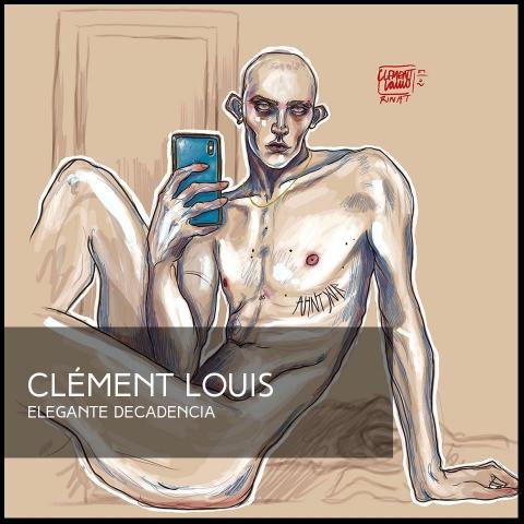CLÉMENT LOUIS
