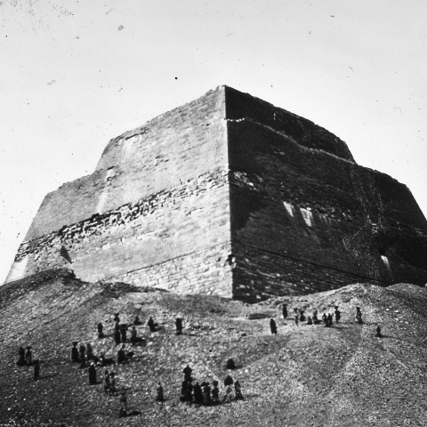 ssstendhal ocio piramides meidum