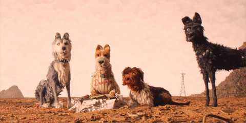ssstendhal arte cine distopico isla de perros