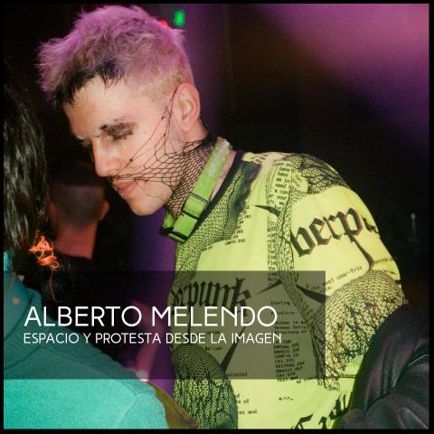 ALBERTO MELENDO
