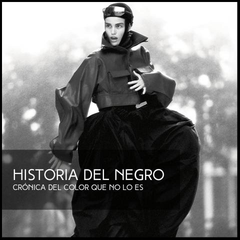 HISTORIA DEL NEGRO
